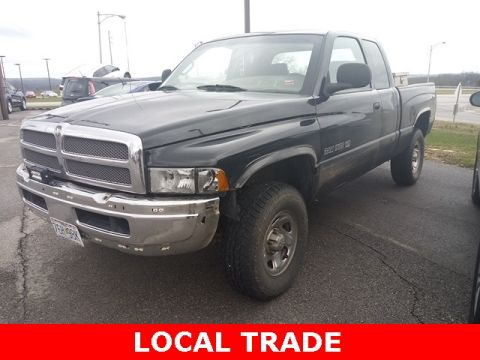 Pre-Owned 1999 Dodge Ram 1500 ST